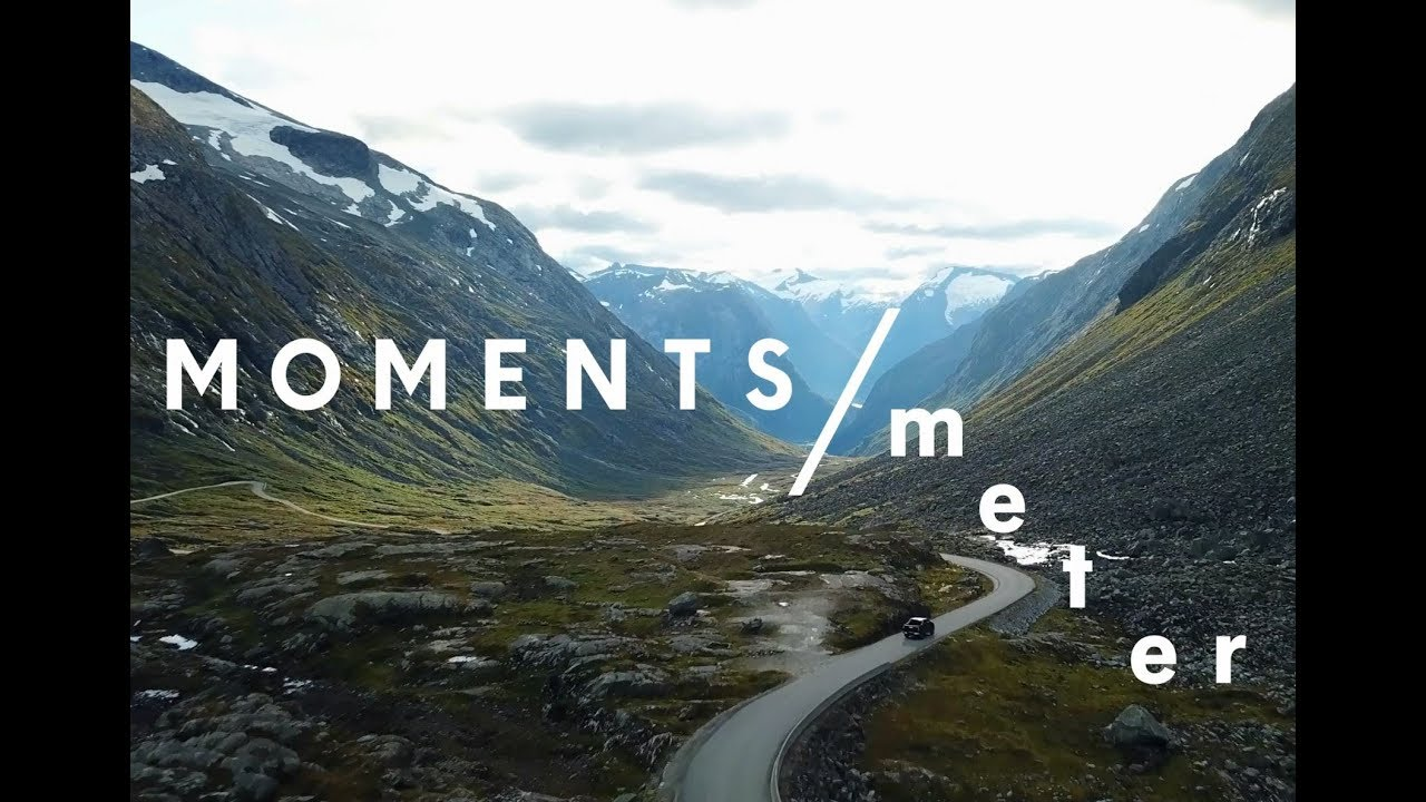 Nordfjord Moments/meter with Fred Syversen