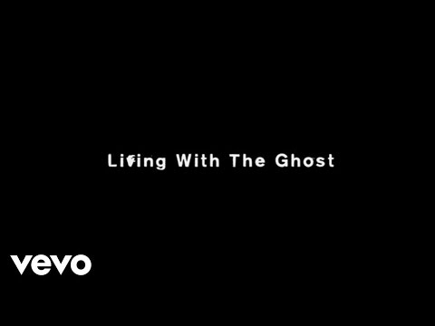 Bon Jovi - Living With The Ghost