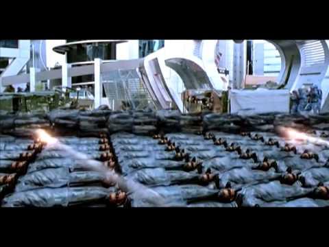 ROBOT มนุษย์โรบอท จักรกลเหนือโลก [Trailer]