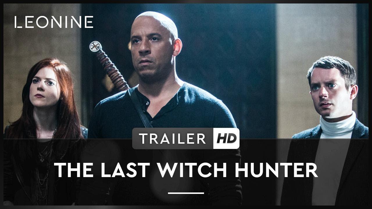 The Last Witch Hunter Stream Deutsch