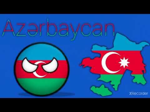 Art of Azerbaijan (Арт Азербайджана)