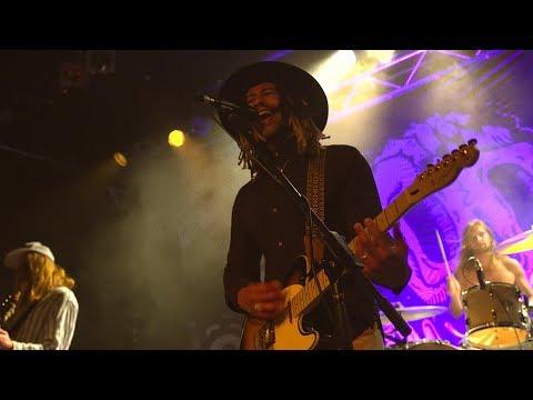 Ocean Alley – Lemonworld (Live at The Metro Theatre, Sydney)