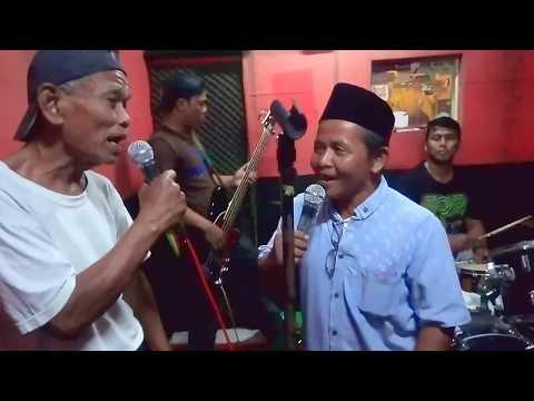 Nangke Lande - Sang Bango Band Fet. H Murod & Babeh Naim Tukang Ojek Pengkolan (Latihan)