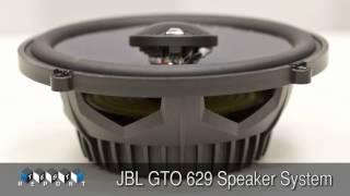 Video JBL GTO 629 Speaker System Review download MP3, 3GP, MP4, WEBM, AVI, FLV Desember 2017