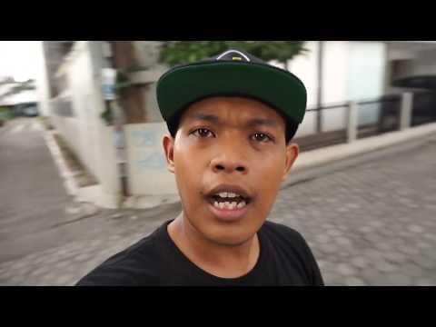 RUDY STORY #01 HOSKICKS YOGYAKARTA