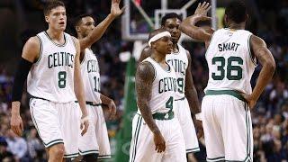 Boston Celtics 2015-16 Mix