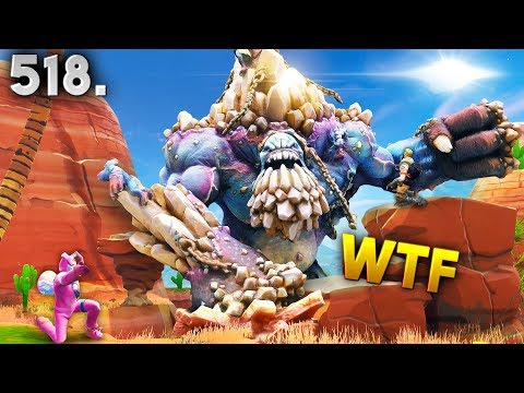 Fortnite Daily Best Moments Ep.518 (Fortnite Battle Royale Funny Moments)