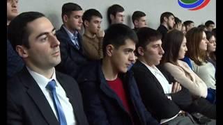 В Нальчике проходят Дни Дагестана