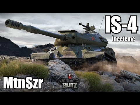 WOT Blitz: Mekanikler #2 - AMMO RACK NASIL ATILIR? - RUSSIA Tier 6/7/8/9/10 all Tanks