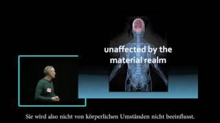 Reinkarnation und die Evolution des Bewusstseins - Vortrag