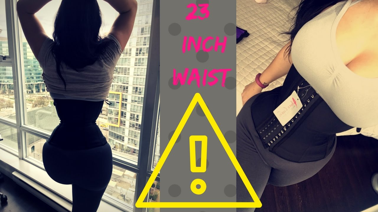 be1d0654525 How To NOT Wear A Waist Trainer - YouTube