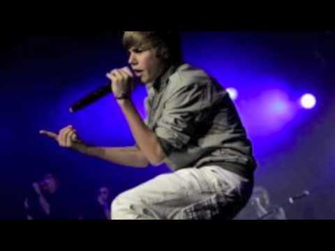 Justin Bieber  Bigger   Music