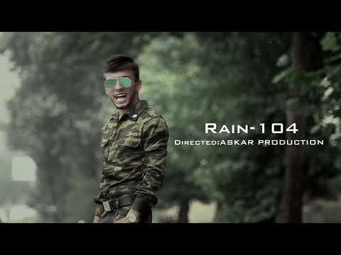 Rain-104 Салом Алейкум Чойрух