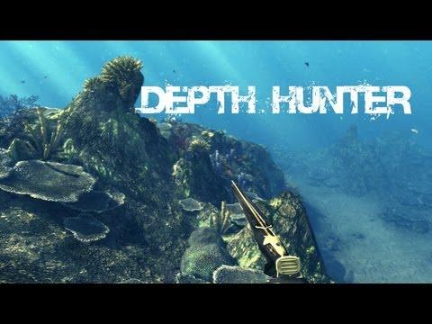 Depth Hunter Gameplay (HD)