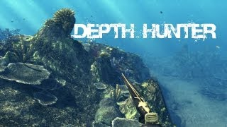 Depth Hunter Gameplay (HD)