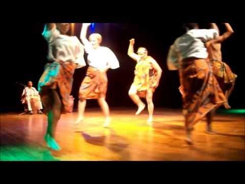 African Dance Tokwe
