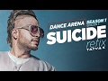 SUICIDE Refix Video Song Tatva K Dance Arena Episode 7 TSeries