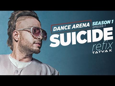 Dance Arena | T- Series