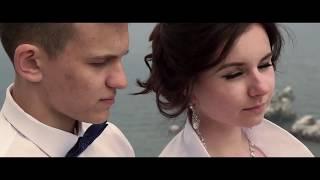 Свадебный клип Павла и Елизаветы