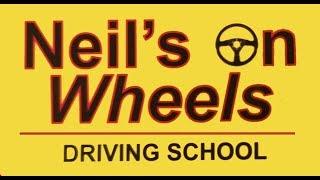Neil's On Wheels Corporate Video