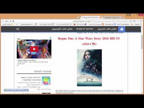 star wars rogue one torrent download