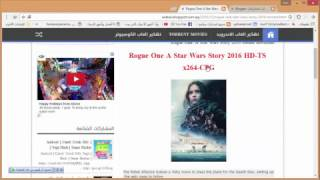 Download Rogue One: A Star Wars Story 2016 HD torrent