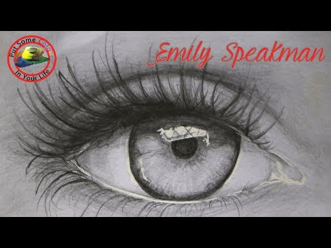 Fine Art Tips with Emily Speakman on Colour In Your Life