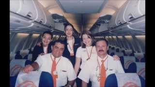 gol linhas aereas b-737 amigos que fiz 2000 a 2003