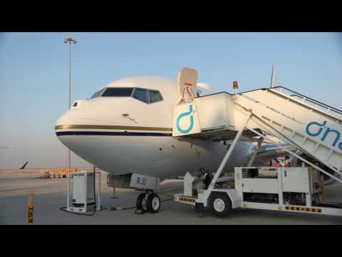 Royal Jet Puts a Modern Touch on its Latest Boeing Business Jet Interiors – AINtv