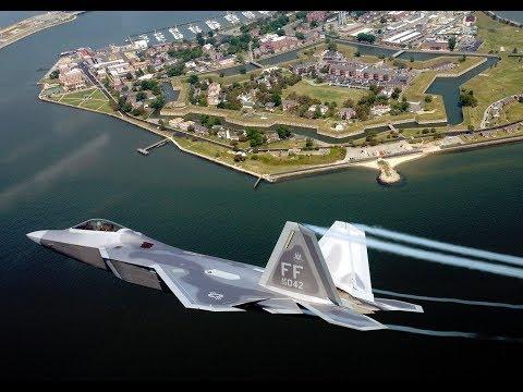 Tin Quân Sự - Mỹ chỉ sự thật về Su-35 sau vụ xua đuổi F-22