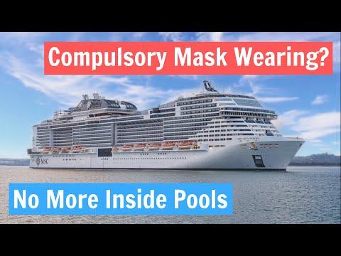 NEW Cruise Guidelines Released - It's Good News! Full Document Walkthrough.