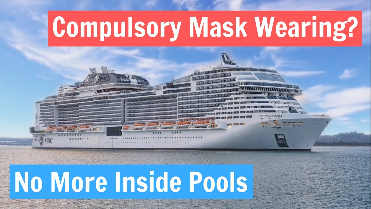 NEW Cruise Guidelines Released - It's Good News! Full Document Walkthrough.