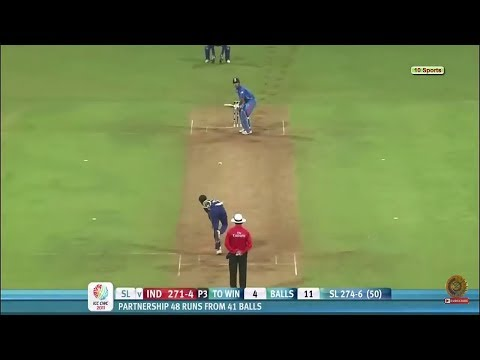 India vs srilanka world cup final match 2011 live