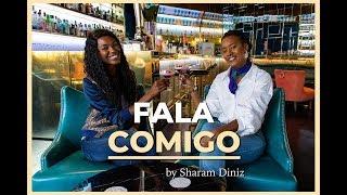 Fala Comigo by Sharam Diniz com Carla Palavra