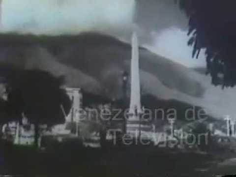 The land of opportunities in the 1950s: Venezuela