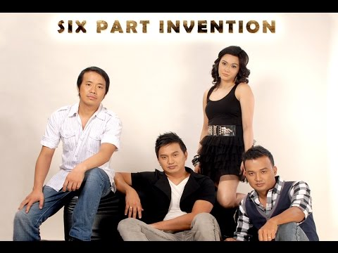 Til The End  Six Part Invention  Music  Alpha Music