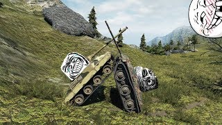 World of Tanks Epic Wins and Fails Ep90