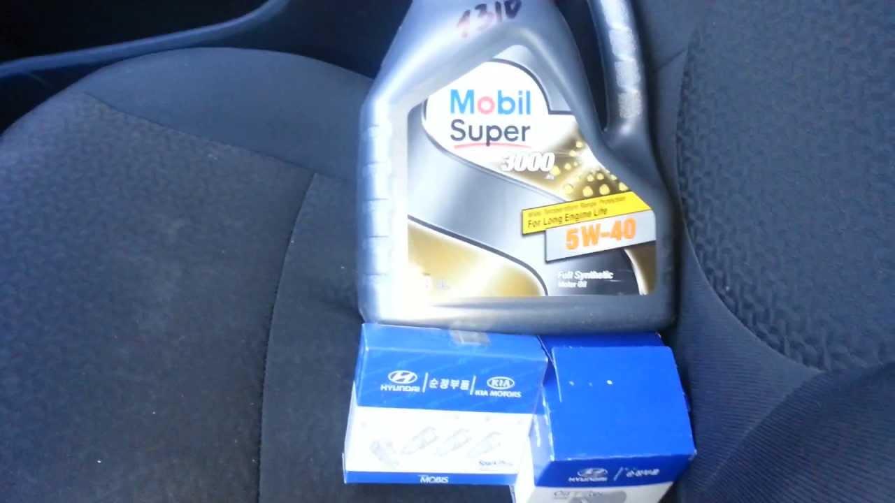 Лучшее моторное масло, заключительный тест