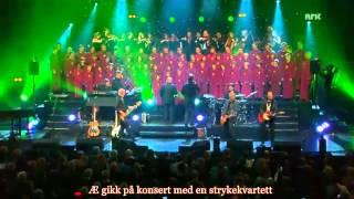 Download Rompa mi (D.D.E., Nidarosdomens guttekor og Trondheimssolistene) MP3 song and Music Video