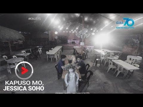 Kapuso Mo, Jessica Soho: Restobar sa Camarines Sur, lumakas ang kita dahil sa duwende?