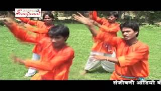 Cham Cham Chamake Chunar New Bhojpuri Hottest Songs Mai Ke Chunri By Sanjay Lahari