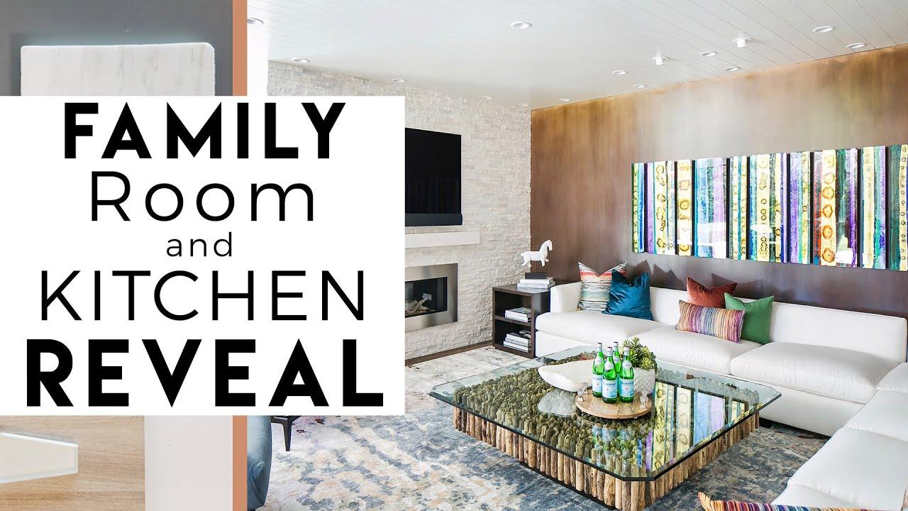 Small Family Living Room Ideas