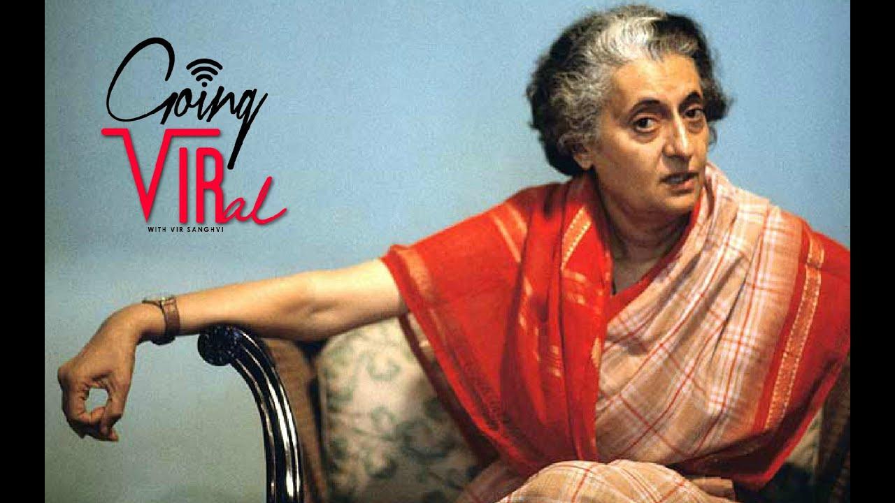 mandate explored indira gandhi