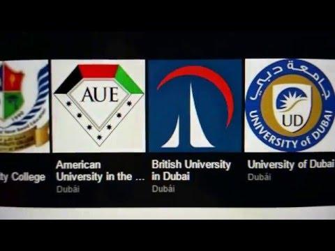 university shields Arab Emirates 2