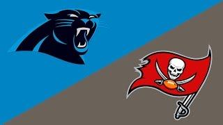 NFL Week 17 Preview: Carolina Panthers/Tampa Bay Buccaneers