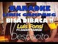 KARAOKE Despacito Lirik Gampang Dan Mudah BISA DIBACA!! Luis Fonsi - Despacito Ft. Daddy Yankee