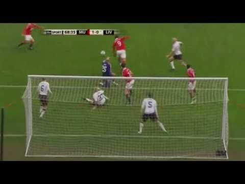 """Reina Unbelieveable Quintuple Save Vs. Manchester United """" Best Save Ever """""""