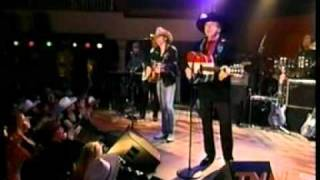 Dwight Yoakam And Buck Owens - Folsom Prison Blues