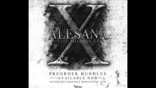 Alesana - Praeludium THE DECADE EP 2014