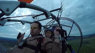 Полет в Копорье